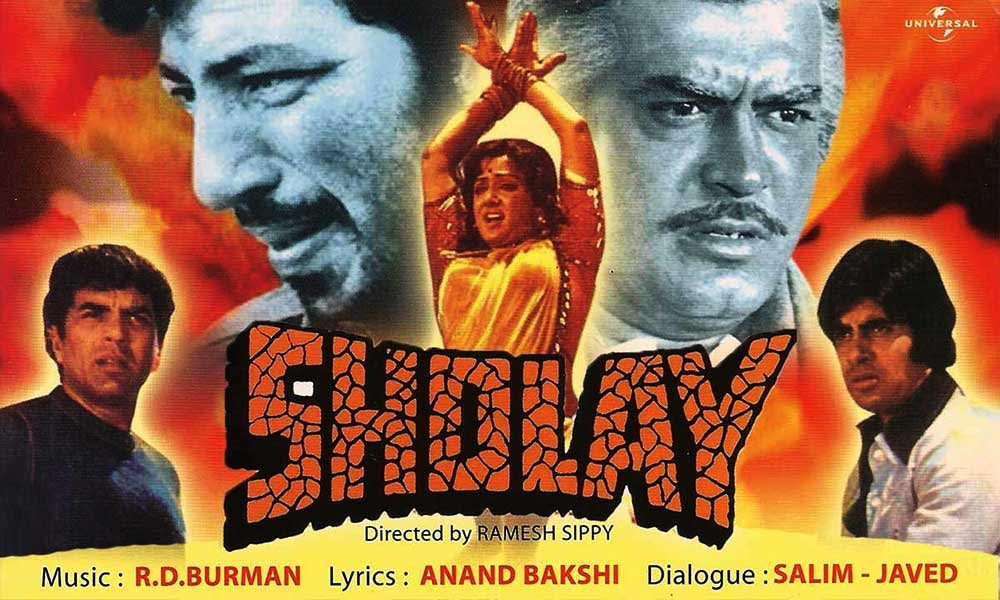 Sholay and Pyaasa will be reborn in 2025