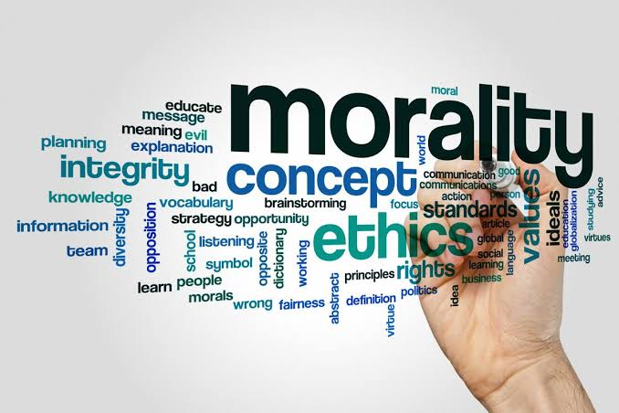 Moralistic vs Consequentialist thinking